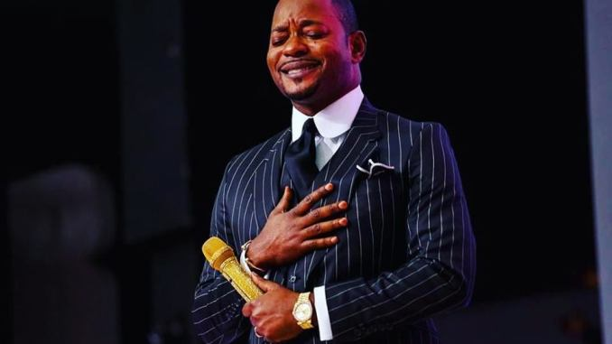 Pastor Alph Lukau Word And Prayer Today