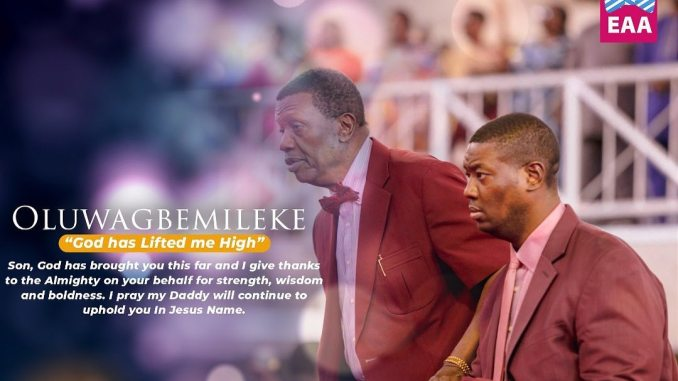 Open Heavens Devotional 21st May