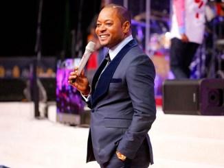 Pastor Alph Lukau Declaration Today 24 June