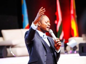 Pastor Alph Lukau's Word For You Now!