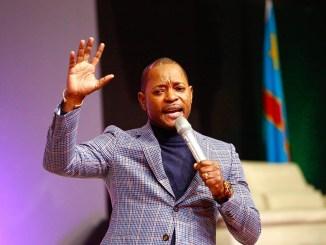Pastor Alph Lukau's Sermon Today 9 July