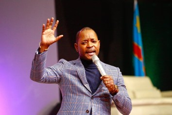 Pastor Alph Lukau's Sermon Today 9 July