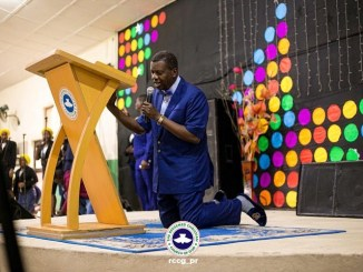 Open Heavens Devotional 16 July 2019