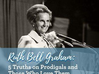 Billy Graham Devotional 31 July 2019