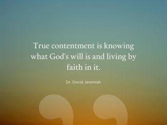 David Jeremiah Devotional 5 August 2019