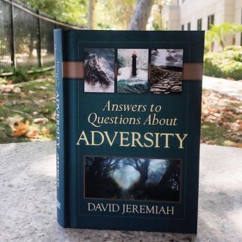 David Jeremiah Devotional 14 August 2019