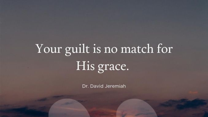 David Jeremiah Devotional 16 August 2019