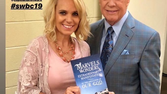 Jerry Savelle Devotional 14 August 2019