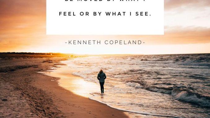 Kenneth Copeland Devotional 6 September 2019