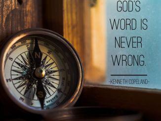 Kenneth Copeland Devotional 13 September 2019
