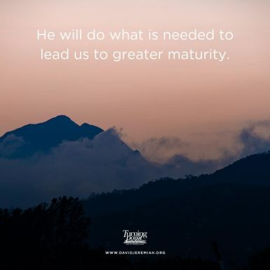 David Jeremiah Devotional 9 September 2019
