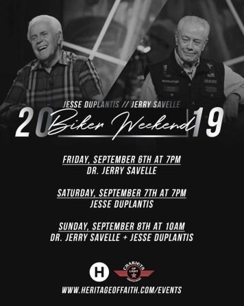 Jerry Savelle Devotional 3 September 2019