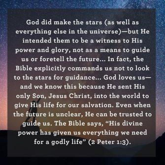 Billy Graham Devotional 1 September 2019