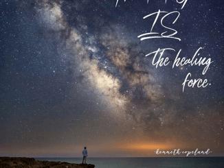 Kenneth Copeland Devotional 7 October 2019