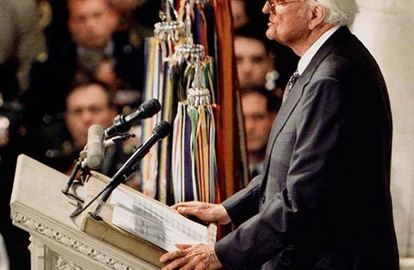 Billy Graham Devotional 7 October 2019