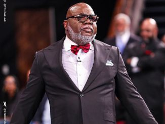 Bishop T.D Jakes Word Today 21 October 2019
