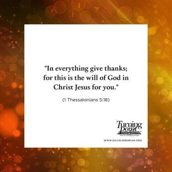 David Jeremiah Devotional 29th November 2019