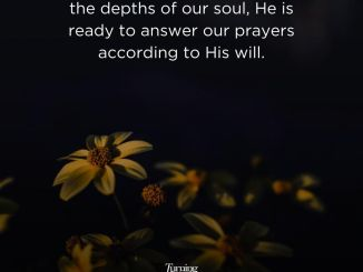 David Jeremiah Devotional 26th November 2019