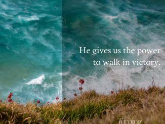 David Jeremiah Devotional 28th November 2019