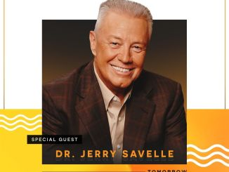 Jerry Savelle Devotional 18th November 2019