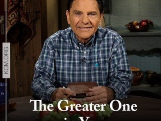 Kenneth Copeland Devotional 14th December 2019