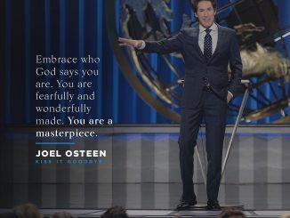 Joel Osteen Devotional 2nd January 2020