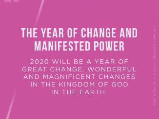 Andrew Wommack Devotional 21st January 2020