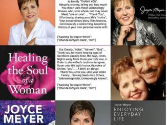 Joyce Meyer Devotionals