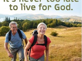 Andrew Wommack Message - Never Too Late To Live For God
