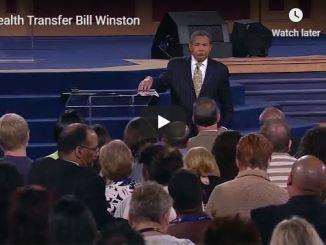 Bill Winston Sermon - Wealth Transfer