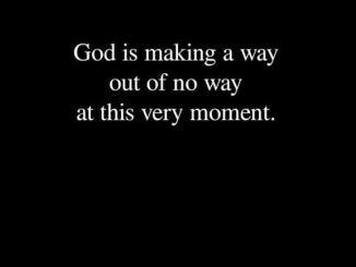 Billy Graham Devotional 30 March 2020