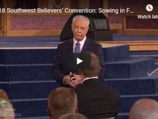 Jerry Savelle sermon - Sowing in Famine