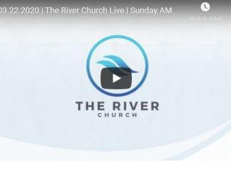 Rodney Howard Live Sunday Service 22 March