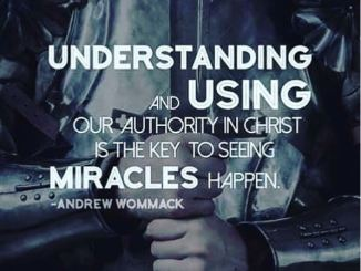 Andrew Wommack Devotional 19 March 2020