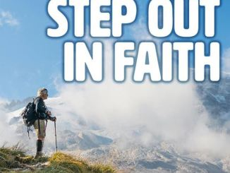 Andrew Wommack Message - Step Out In Faith