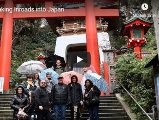 Andrew Wommack Ministries - Making Inroads into Japan