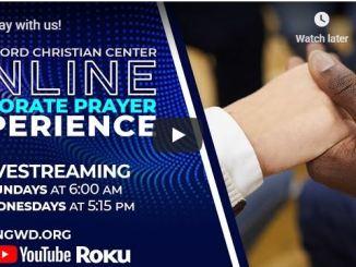 Bill Winston Sunday Live Service April 26 2020 in Living Word Christian
