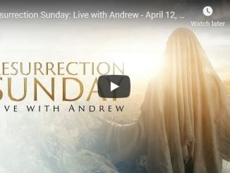 Easter Sunday Live Service With Andrew Wommack