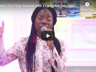 Evangelist Dag Heward-Mills Sunday Live Service