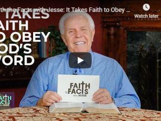 Jesse Duplantis Message - It Takes Faith to Obey God's Word