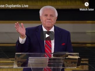 Jesse Duplantis Ministries Easter Sunday Live Service