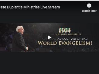 Jesse Duplantis Ministries Sunday Live Service April 19 2020