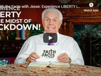 Jesse Duplantis Sermon - Experience LIBERTY in the Midst of Lockdown