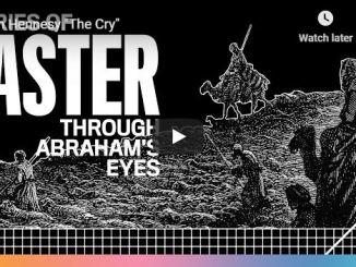 Jim Hennesy Sermon - The Cry