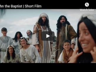 Short Movie - John the Baptist