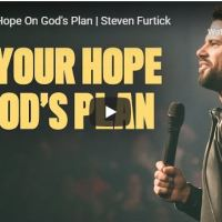 Steven Furtick Live Sunday Service With Elevation Church April 5