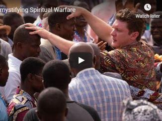 The 700 Club - Demystifying Spiritual Warfare