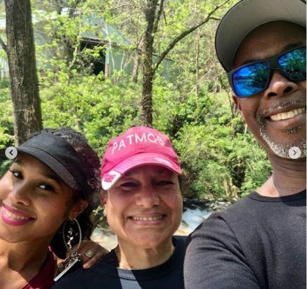 Bishop Dale Bronner Family