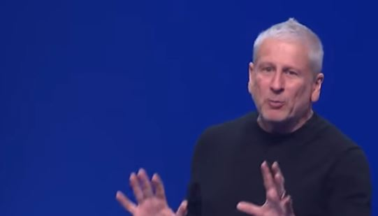 Passion City Church Sunday Live Service May 24 2020 With Louie Giglio