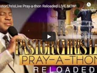 Pastor Chris Oyakhilome Sunday Live Service May 24 2020